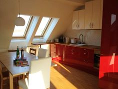 Kitchen in Wien!