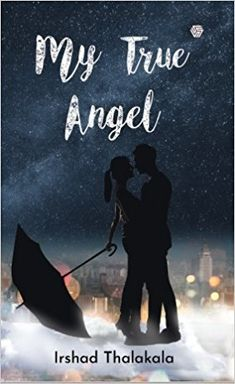 Book Review : My True Angel