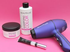 Color Routine, Hair Dryer, Personal Care, Beauty, Color, Makeup, Products, Hairstyle, Self Care