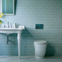 Back to Wall Toilet - Ceramic Collections - Shop by type - Bathrooms | Fired Earth