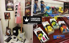 Cobertura Hypeness: Fomos conferir de perto o melhor do Museu dos Beatles, em Buenos Aires
