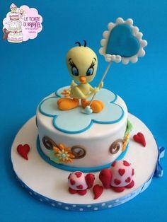 Titti cake - l'amore è nell'aria