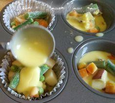 Leftovers Recipe - Quick Dinner #recipe #leftovers - StuckAtHomeMom.com