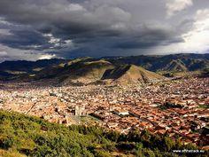 VOSH 2012: Cuzco, Peru.