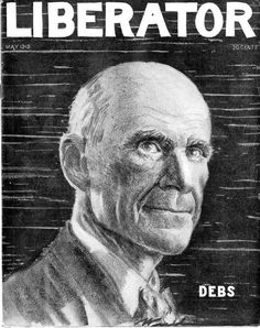 eugene debs essay History is written by the winners is a common historical catchphrase despite this wide spread opinion, eugene victor debs changed history, and he was not a winner.