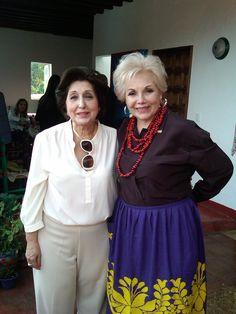 La autora del libro Cocina de Bárbaras, de Monterrey Sonya Garza Rapport.