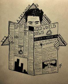 Wild World News