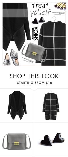 """Yoins"" by janee-oss ❤ liked on Polyvore featuring Loeffler Randall"