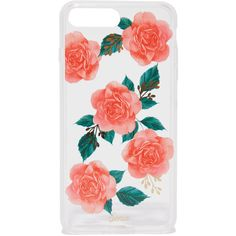 Sonix Briar Rose iPhone 7 Plus Case ($35) ❤ liked on Polyvore featuring accessories and tech accessories