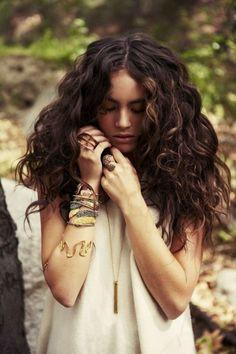 Bohemian style: #Bohemian style chica sonanda despierta, me gusta