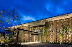 Stirling Elmendorf - Commercial Design Photography Tokyo - ARCHITECTURE