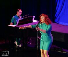 ✔The Ginger Snapped in Seatlle Photo by Jinkx Monsoon, Drag Queens, Ginger Snaps, Consciousness, Bodycon Dress, Tv, Concert, Wood, Dresses