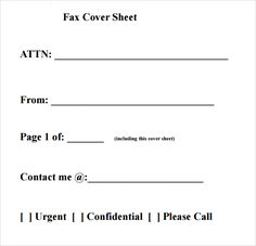 printable fax cover sheet free fax cover sheet template printable fax cover sheet by