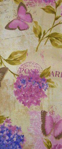 Hydrangeas and Butterflies Postcards Spring Fabric Tablecloth (60x84 Inch Oblong) Spring Days http://www.amazon.com/dp/B00TE91GTW/ref=cm_sw_r_pi_dp_wDkfvb161Y0CX