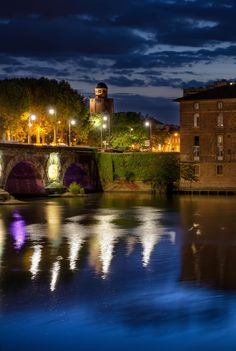 Pont-Neuf, Toulouse, France