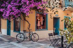 Greece, Park, City, Destinations, Autumn, Greece Country, Fall Season, Parks, Cities