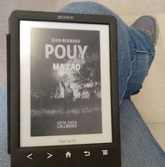 Ma ZAD - Jean-Bernard POUY http://alexmotamots.fr/ma-zad-jean-bernard-pouy/