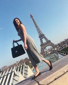 City of L♥️VE – The Tales of Paris – Bebe Shamo Paris Outfits, Outdoor Furniture, Outdoor Decor, Outfit Ideas, Cute Outfits, City, Jumpsuit, Bebe, Paris Clothes