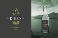 Craft beermay get all the credit, but as the leaves start to changeand apple picking season kicks off – we can't help but turn our attention to the wildly creative world of cider packaging. Whether you take your cider hard or fresh, there's a whole booming industry surrounding its packaging design. These designs are wildly... Read More