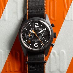 Well before Bell & Ross became synonymous with bold squares, they were all about clean, simple, highly readable watches of a much more conventional shape. The BR 126 was a…