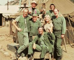 mash 4077 .... i cried at the last show....and i forever missed Trapper John, he had a better chemistry with Hawkeye, and i still can't believe they killed Henry Blake off...