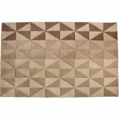Geometric Wool Rug 230x160cm Multicoloured At Argos Co Uk Your
