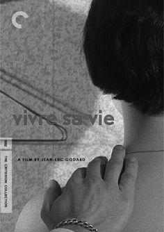 Vivre Sa Vie, Anna Karina, Film /Jean-Luc Godard (1962)