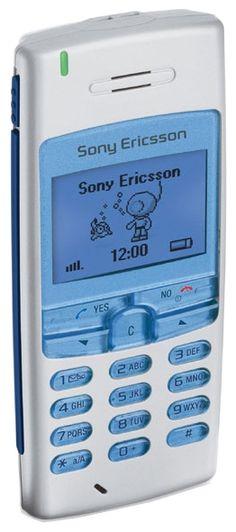 Sony EricssonT100—Мобильные телефоны— купить на Яндекс.Маркете