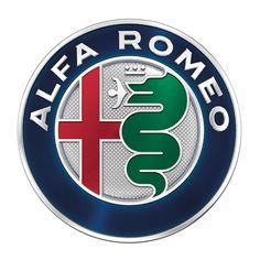 Alfa Romeo New Logo 2015