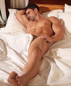 Model Joao Caneco Sexy Men Hot Men Sexy Guys Sleeping Man Sleeping