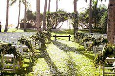 Boracay Island Wedding / Wedding Style Inspiration / LANE