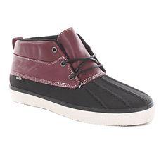 a5741e943d950 Vans Chukka Del Pato Ca Shoes - Port Royal black Port Royal