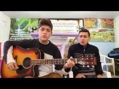 Dupla Lucas e Emanoel Estrada da vida