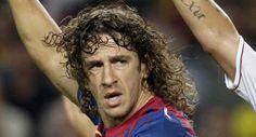 Puyol'a büyük jest Barcelona'da Puyol'un forması için kampanya başlatıldı. http://www.trtspor.com.tr/haber/futbol/dunyadan-futbol/puyola-buyuk-jest-66529.html