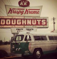 Krispy Kreme Donut Winston-Salem, NC
