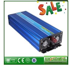 520.07$  Buy now - http://ali6hx.worldwells.pw/go.php?t=32674847370 - 5000W Sinus-Wechselrichter continue power 10000W 5000w dc-ac inverter pure sine wave for solar wind generator home use 520.07$