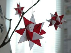 My favorite the Froebel Star