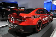 13 Best Mazda 6 Images On Pinterest Mazda 6 Drag Race Cars And