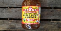 AC Vinegar: Optimal dose of apple cider vinegar is 2 TBSP in warm, previously boiled water, & 2 tsp honey. Drink quickly then rinse mouth. gm John 3:16