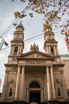 Arquitectura Rosario