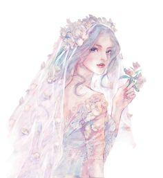 Visit the post for more. Anime Art, Watercolor Girl, Beauty Art, Character Design, Drawings, Fantasy Art, Cute Art, Art Girl, Illustration Art