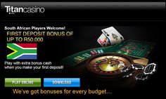 Online Casino Bonus, Best Casino, Play Online, South Africa, Budgeting, Make It Yourself, Check, Free