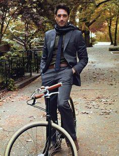 Style suit