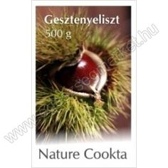Nature Cookta gesztenyeliszt 500 g
