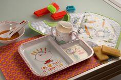 Le set de table indispensable pour les plus petits