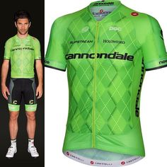Team Cannondale for the season 2016.