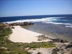 Rottnest Island, off the coast of Perth, Western Australia
