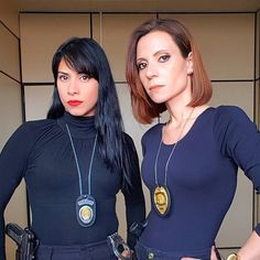 Female Police Officers, Shooting Gear, Shotguns, Prisoner, Pistols, Rifles, Law Enforcement, Cops, Channel