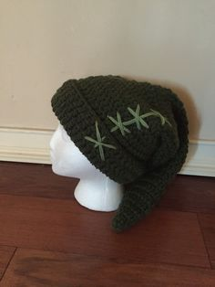 338f4f06829 Items similar to Inspired by Legend of Zelda- Link Hat on Etsy