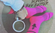 Bee Better With Bombas – 25% off code & review. Simply Taralynn